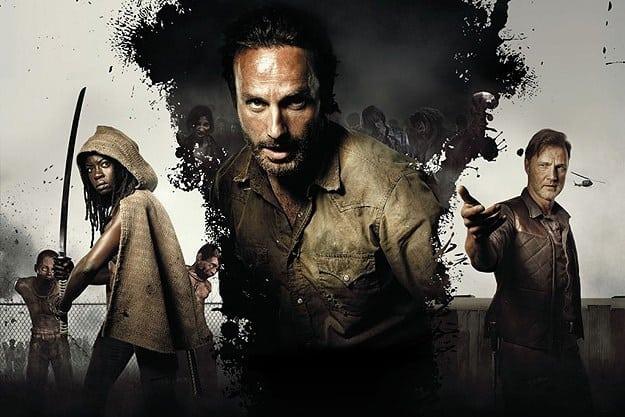 Top Culture: Zombie TV Returns!