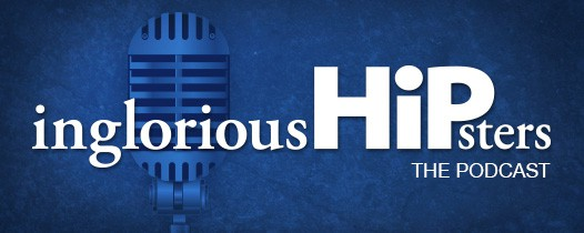 Inglorious Hipsters the Podcast: Jordan Blackburn
